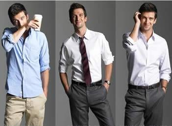 Hombres: como vestirnos y vernos bien
