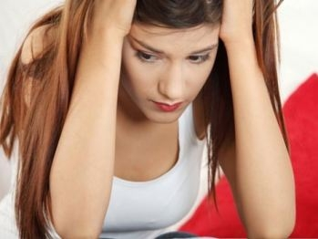 El cuerpo de la mujer ante el estrés