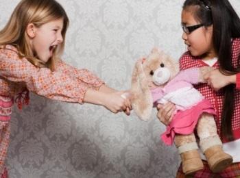 La impaciencia en los niños