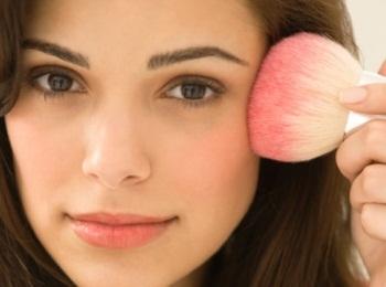Maquillaje al natural