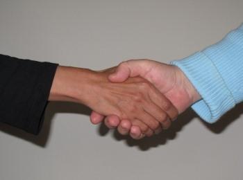 Lenguaje de los gestos: hablan las manos